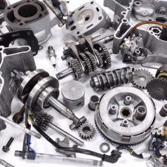 آموزش آشنایی با قطعات خودرو